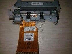 Nowy oryginalny termiczna głowica drukująca PTMBL1504A  58 MM drukarka termiczna MBL1504 dla ALPS hematologia analizator poch-100i  50i  80i głowicy drukującej