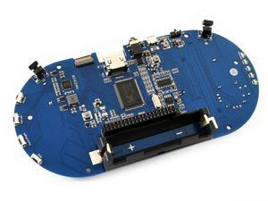 Image 5 - 라스베리 파이 a +/b +/2b/3b/3b +, 3.5 인치 ips 스크린, 480*320 픽셀 용 게임 콘솔/게임 모자. 60 프레임, 온보드 스피커, 이어폰 잭