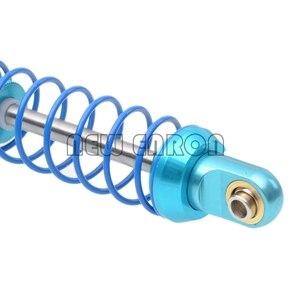 Image 5 - ENRON amortiguador de aceite ajustable 4P, 70/80/90/100/110/120mm, para RC Crawler Traxxas HPI TAMIYA Axial HSP SCX10 TRX4
