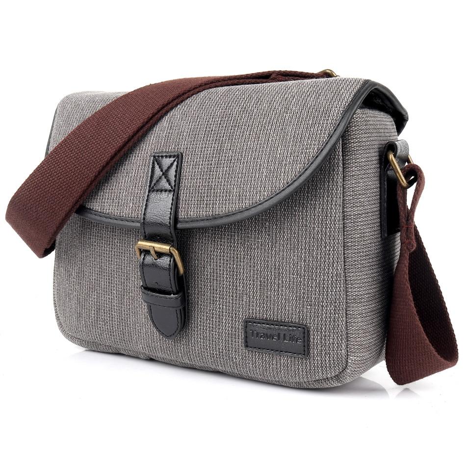 Waterproof Camera Bag Shoulder Case For Fujifilm Xt20 X-t20 X-t10 X-t2 X-e3 X-e2s X-e2 X-a5 X-a10 Xa-3 Xe3 X100f X-h1 X-pro Ii 2 Consumer Electronics Camera/video Bags
