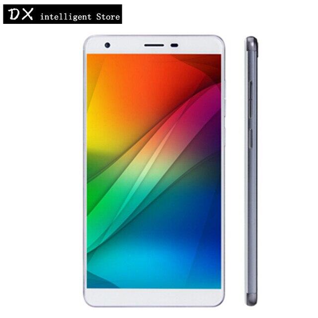 Free Case UHANS S3 6.0 Inch HD IPS MTK6580 Quad Core 3G SmartPhone 1GB RAM 16GB ROM Android 6.0 13MP GPS Dual Sim Fingerprint ID