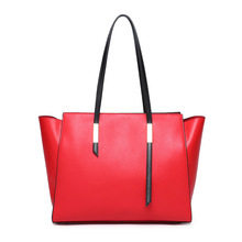Famous Designer Handbags Split Leather Women Tote Bags Luxury Sac A Main Shoulder Messenger Top-Handle Ladies Neverful Bag
