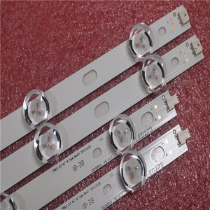 Image 5 - Tira Retroiluminação LED Para LG INNOTEK 42 polegada TV POLA2.0 42 Rev0.1 Pola 2.0 T420HVN05.0 42LN5400 42LN5300 T420HVN05.2