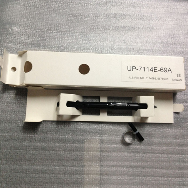 New/Original UP-7114E-69A U.S.PAT.NO.5134689,5576502 For E-155C Series