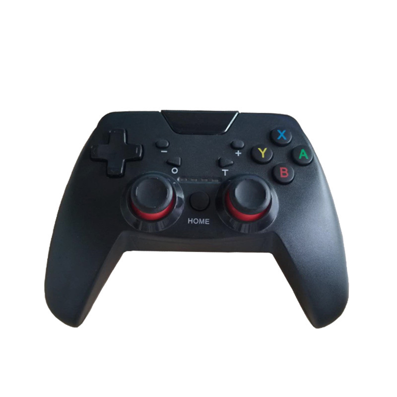 Image 2 - Onetomax Wireless Controller Gamepad For Nintend Switch Pro Bluetooth Game joystick for PC Switch Pro Gaming Controller-in Gamepads from Consumer Electronics