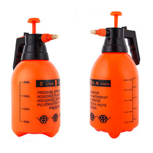 Sprayer Hand Pressure Hair Sprayer Bottles Hair Atomiser Garden Trigger Facial Atomizer Hairdressing Watering Can Free Shipping