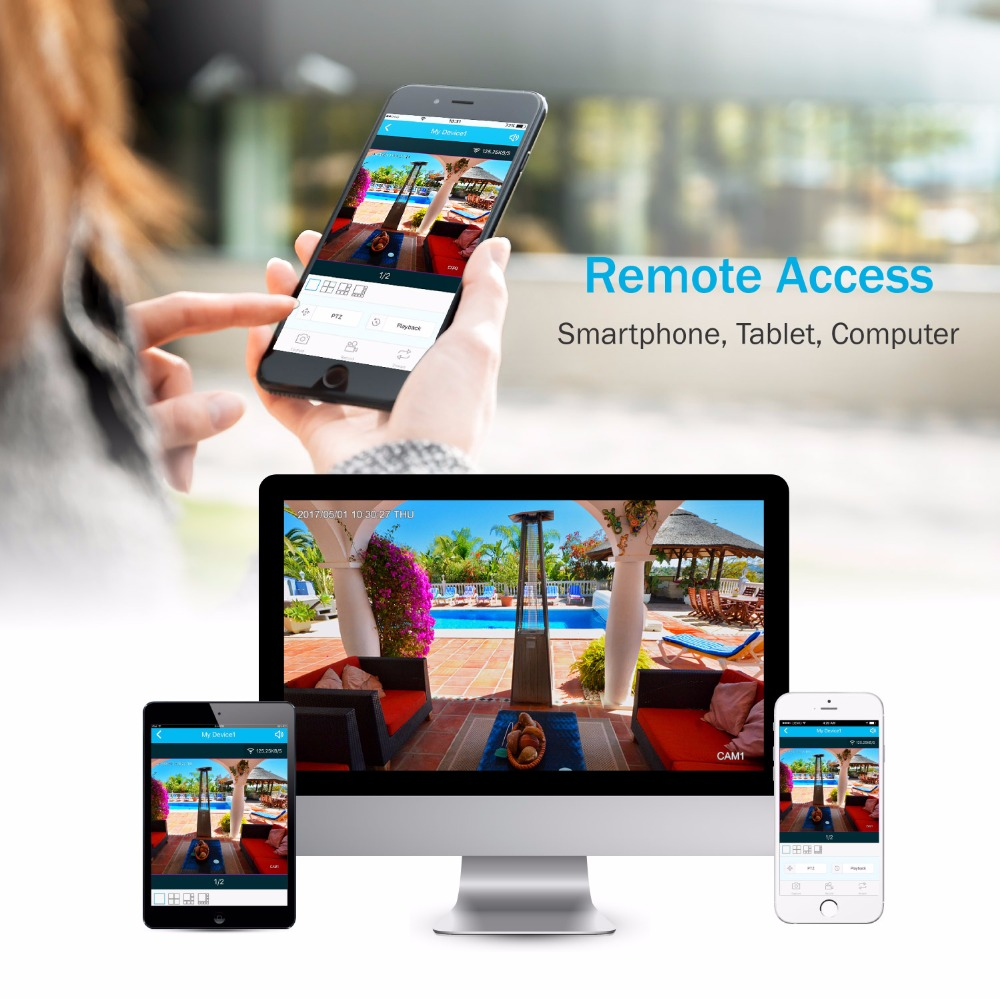 I21V_Remote Access