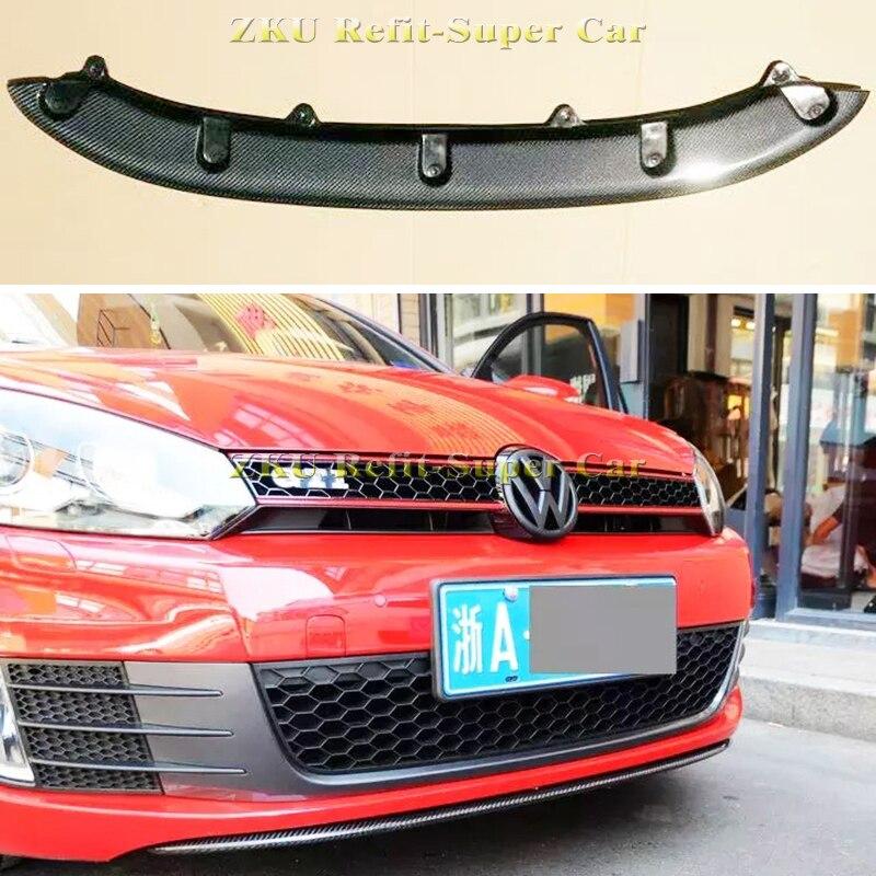 2008 Acura Tl Oem Style Lip Spoiler: OEM Style Carbon Fiber G TI Front Bumper Lip Spoiler For