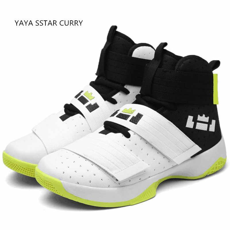 11f01721 ... YAYA SSYAR CURRY 2018 new men's basketball shoes breathable shoes  zapatillas hombre deportiva lebron air Jordan ...