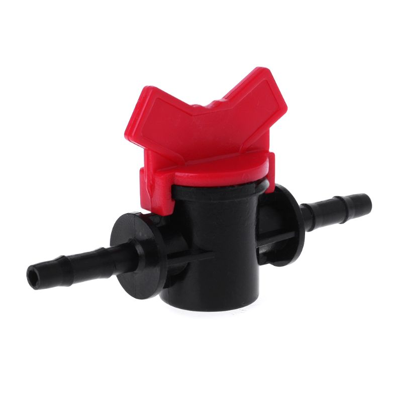 Adjustment Switch Coupling Pipe Hole With Equal-diameter Plastic Insertion Valve