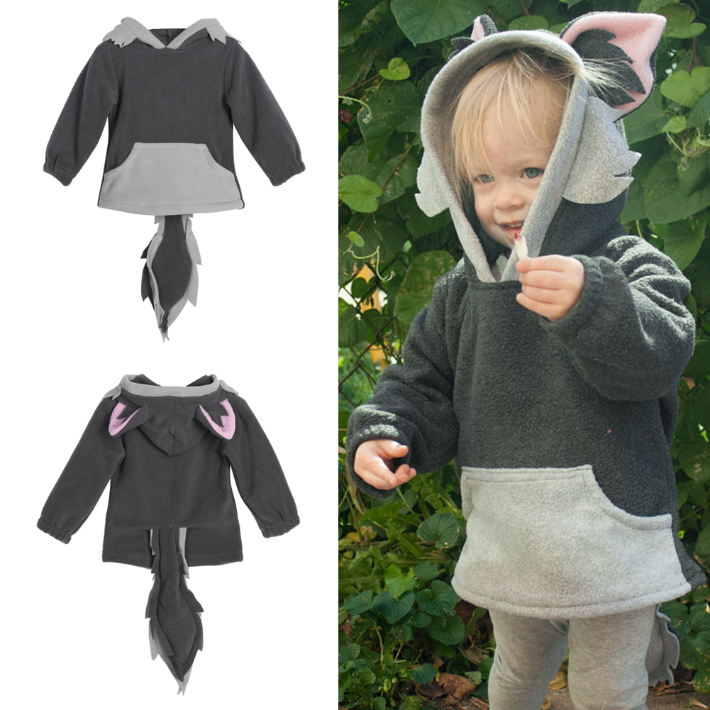 Baby-Boys-Clothes-Animal-Coat-Kids-Toddlers-Cute-Fox-Warm-Cotton-Long-Sleeve-Hoodie-Tops-Fleece-Coat-with-Fox-Ear-Tail-4