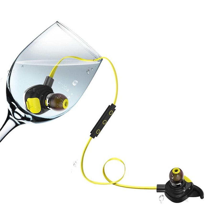 U5 Plus Portable Sport Écouteur Étanche IPX7 Sans Fil Bluetooth 4.1 Écouteurs Magnétique Stéréo NFC Mains Libres Casque pour xaomi