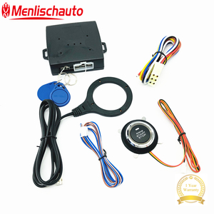 theft System Auto Car Alarm St