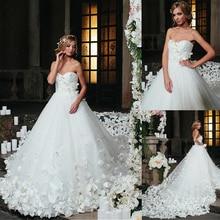 srui sker Fantastic Satin A-Line Wedding Dresses With
