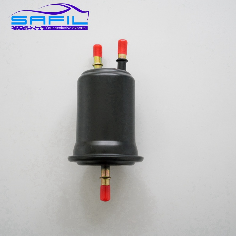 Fuel Filter For Brilliance V5 H230 In Filters From Automobiles Ford Probe Location Motorcycles On Alibaba Group