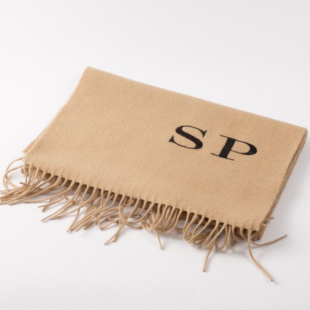 Black Thread Personalized Solid Tassel Womens