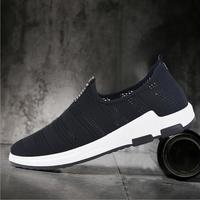 2017 Fall Hot Trend Of Low Men Sports Shoes Basket Femme Men Blade Offset Running Shoes
