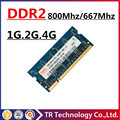 Promotion 1gb 2gb 4gb DDR2 667 800 667mhz 800mhz PC2-5300 PC2-6400 sodimm sdram Memory Ram Memoria For Laptop Notebook