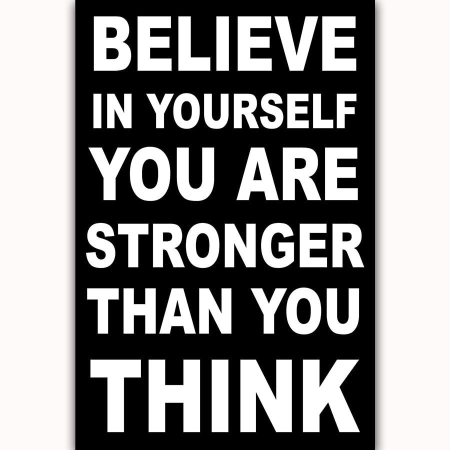 MQ1010 Motivational Inspirational Success GYM Quotes Hot ...