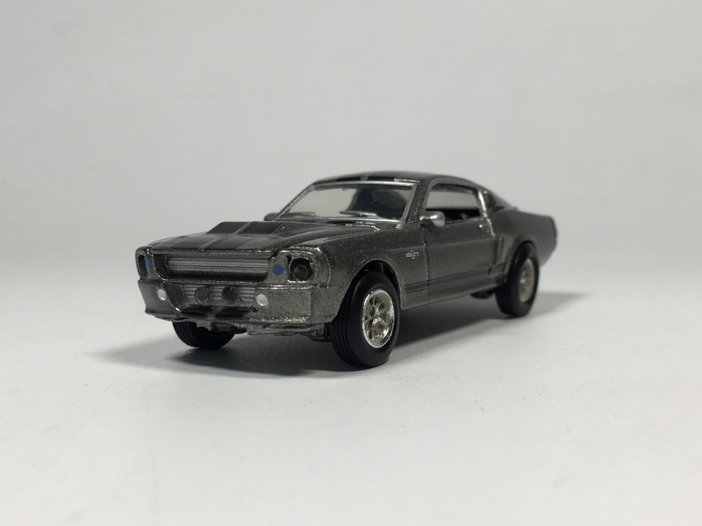 greenlight 164 1967 ford mustang eleanor diecast model carchina mainland