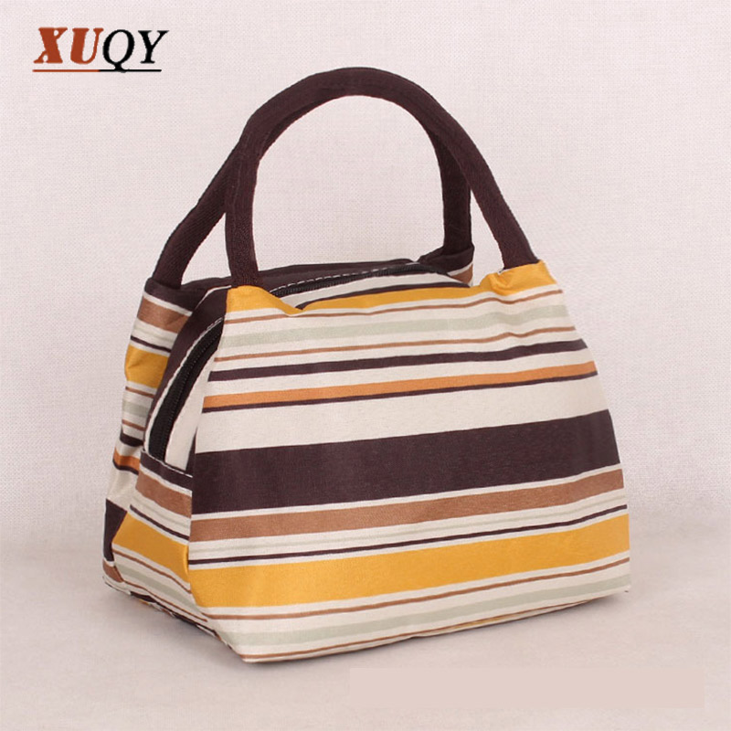New  Fashion Japan and Korean Style Women Handbags Character Striped Print bag P