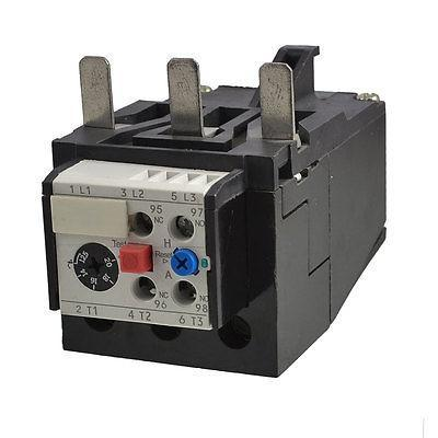 цена на JRS2-80 20A 12.5-20A Current Range Thermal Overload Relay