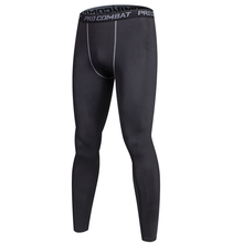 Men's Fitness Tight Pants