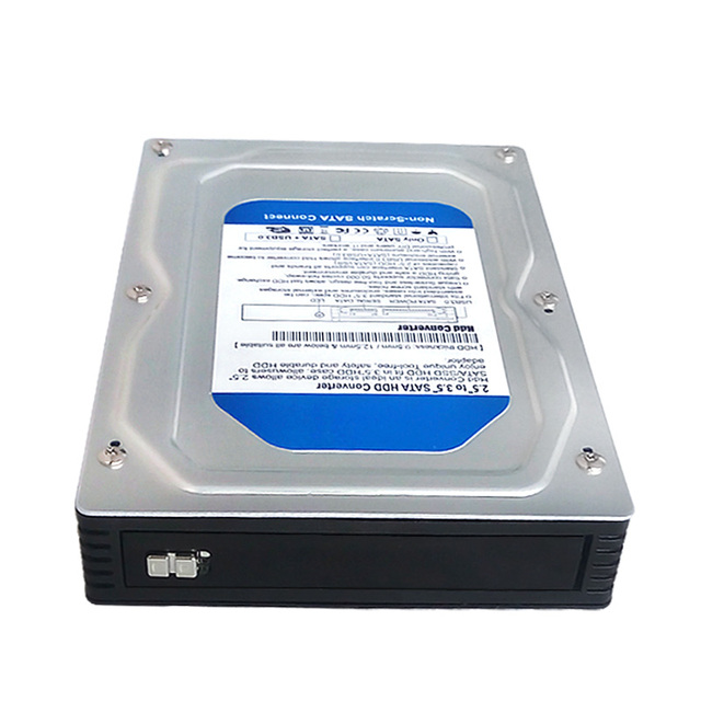 Uneatop ST5510U hdd caddy 9.5mm internal  case hdd 2.5 sata usb 3.0 Converter mobile Rack ssd adapter  free shipping