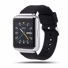 """สมาร์ทนาฬิกาQ1 MTK6580 Android 5.1 OS 1กิกะไบต์+ 8กิกะไบต์1.54 """"แสดงนาฬิกาWiFi GPS 3กรัมซิมบลูทูธS Mart W Atchโทรศัพท์สำหรับip hone A Ndroid"""
