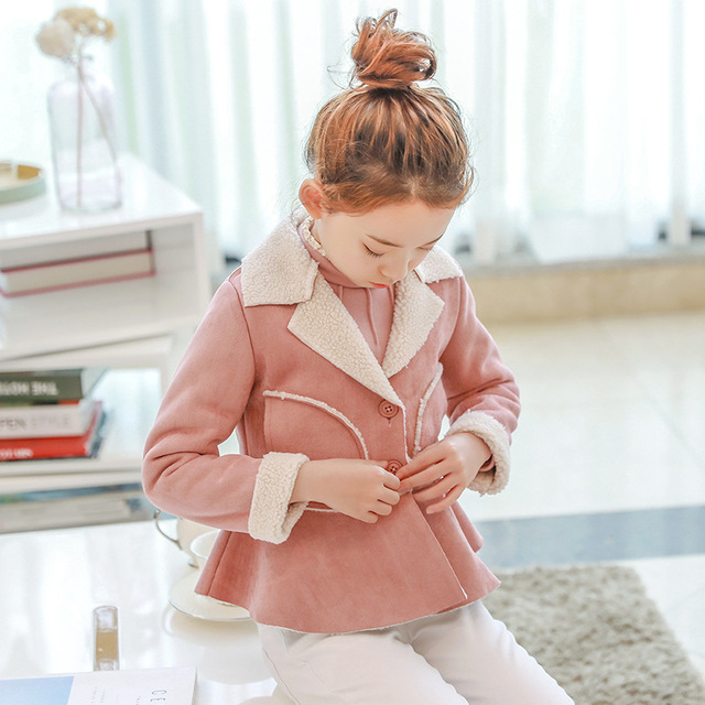 b5807cc06 jacket for girls 6 7 8 9 10 11 12 13 years teenagers 2019 autumn ...
