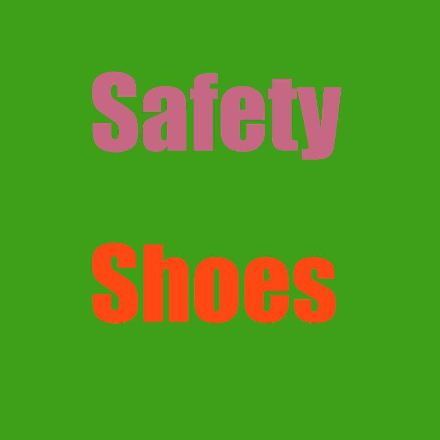 68c430e3e35 Unisex irrompible de seguridad zapatos de moda Zapatos de trabajo de  zapatos de punta de acero