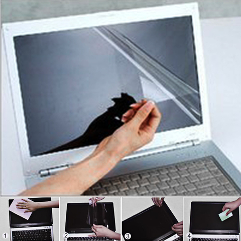 Laptop Computer Transparent 13.3   LCD Monitor Screen Protector 16:9 Lahore