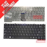 FOR Samsung R70 R60 R58 R508 R509 R568 R510 R560 P560 R503 Replace Keyboard