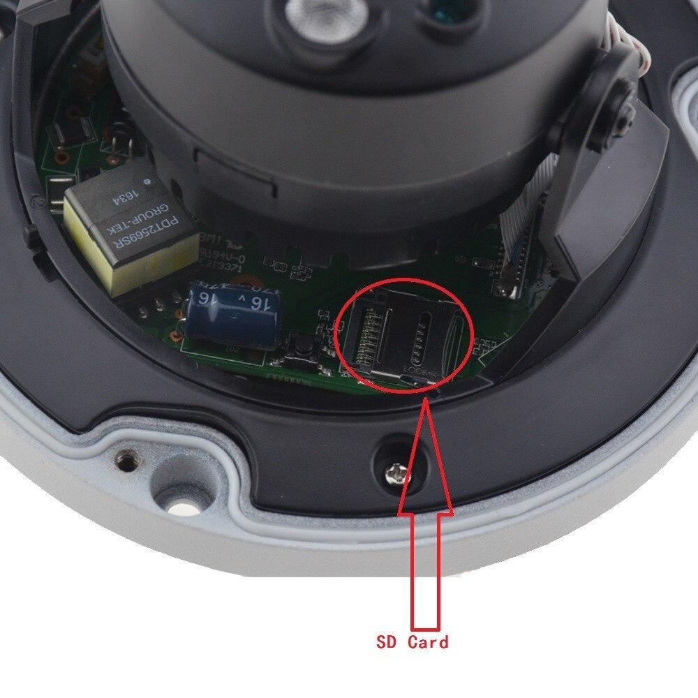 Image 5 - ahua Motorized Zoom Camera IPC HDBW4631R ZS Day Night CCTV IP Camera 30M IR Range Vari Focus Network Camera H.265 6mp Camera-in Surveillance Cameras from Security & Protection