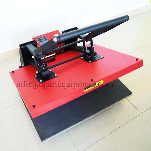 24 x 32inch t-shirt heat press machine large format