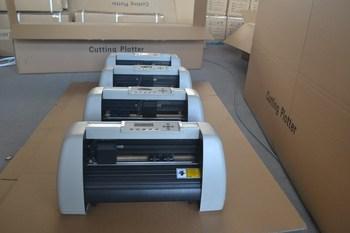 Mini cutting machinery, desktop vinyl cutter plotter  - buy with discount