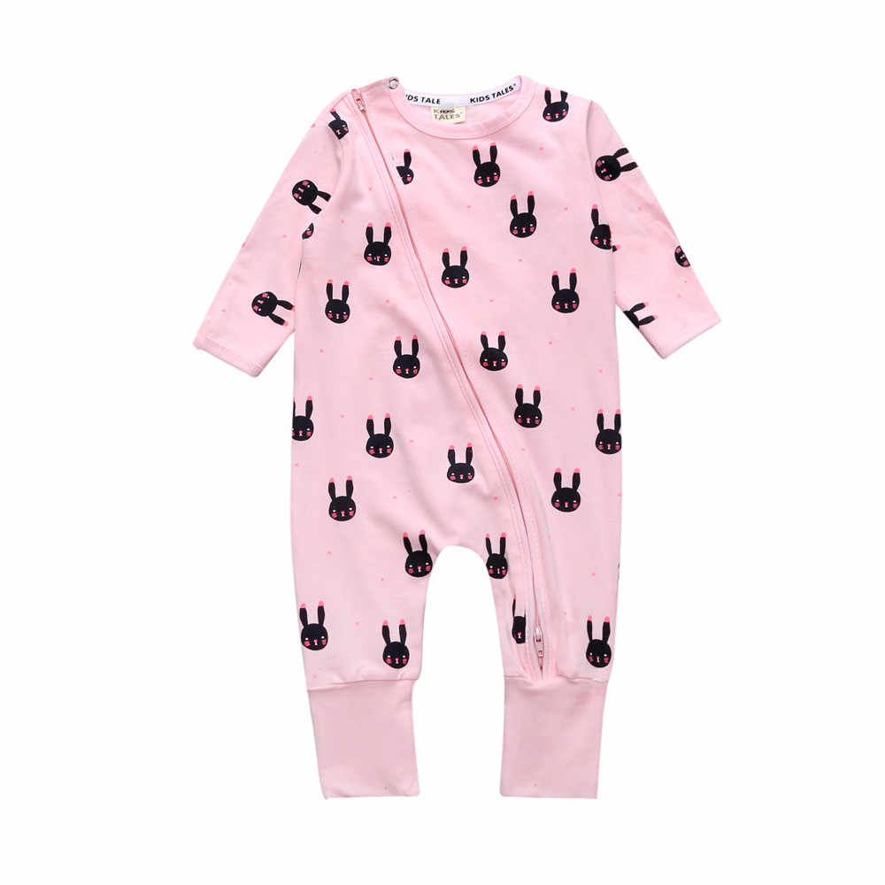 96a146ee5049 ... Toddler Baby Clothes Set 6-24M Cute Infant Suit Cotton Outfit Newborn  Romper Winter Autumn ...