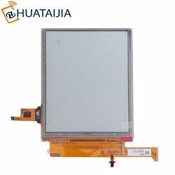 Nueva pantalla táctil de 6 pulgadas con retroiluminación lcd para PocketBook touch Lux 4 pocketbook 627 pantalla LCD envío gratis
