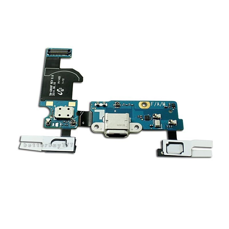 For Samsung Galaxy S5 Mini SM-G800F G800H Charge Charging Port Dock Connector Flex Cable