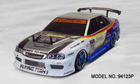 HSP 94123 Pro 1 10th Scale 4WD Electric On Road Drifting Car P2