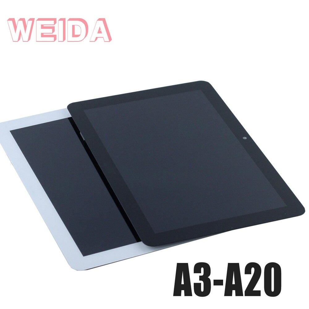 WEIDA 10.1