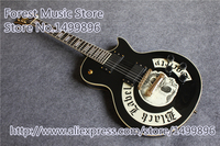 China Black Label Society LP Custom Electric Guitars Same As Picture For Sale
