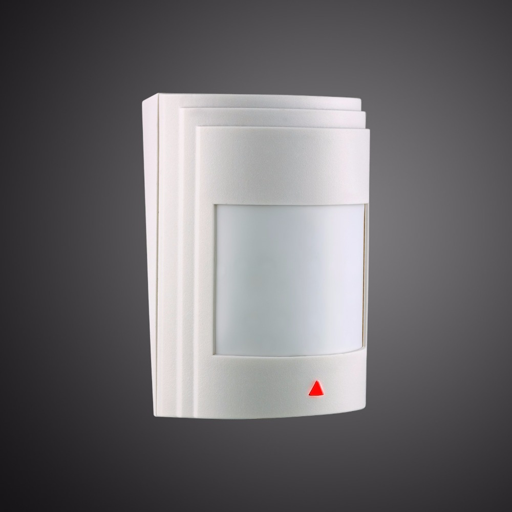 Wired PIR Motion Sensor Alarm Detektor PIR Infrarot Motion Detektor Sensor für GSM Alarm & Home Security Alarm System