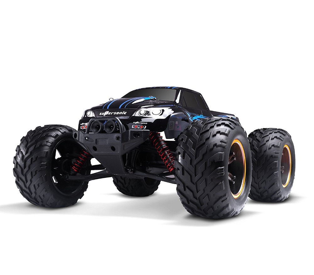 42km/h RC Car KF S911 1/12 2WD Control Remote Car High Speed Remote Control Off Road Dirt Bike Toys Truck Big Wheel Off-road Car