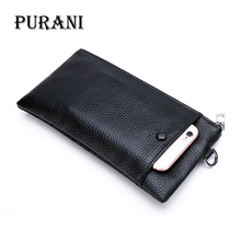 Fashion Long Genuine Leather Wallet Alligator Men Wallet Purse Large Capacity Business Money Card Holder Male Clutch Bag Purse joyir fashion wallet men genuine leather wallet men s purse long hasp wallet men clutch wallet bag money bag card holder
