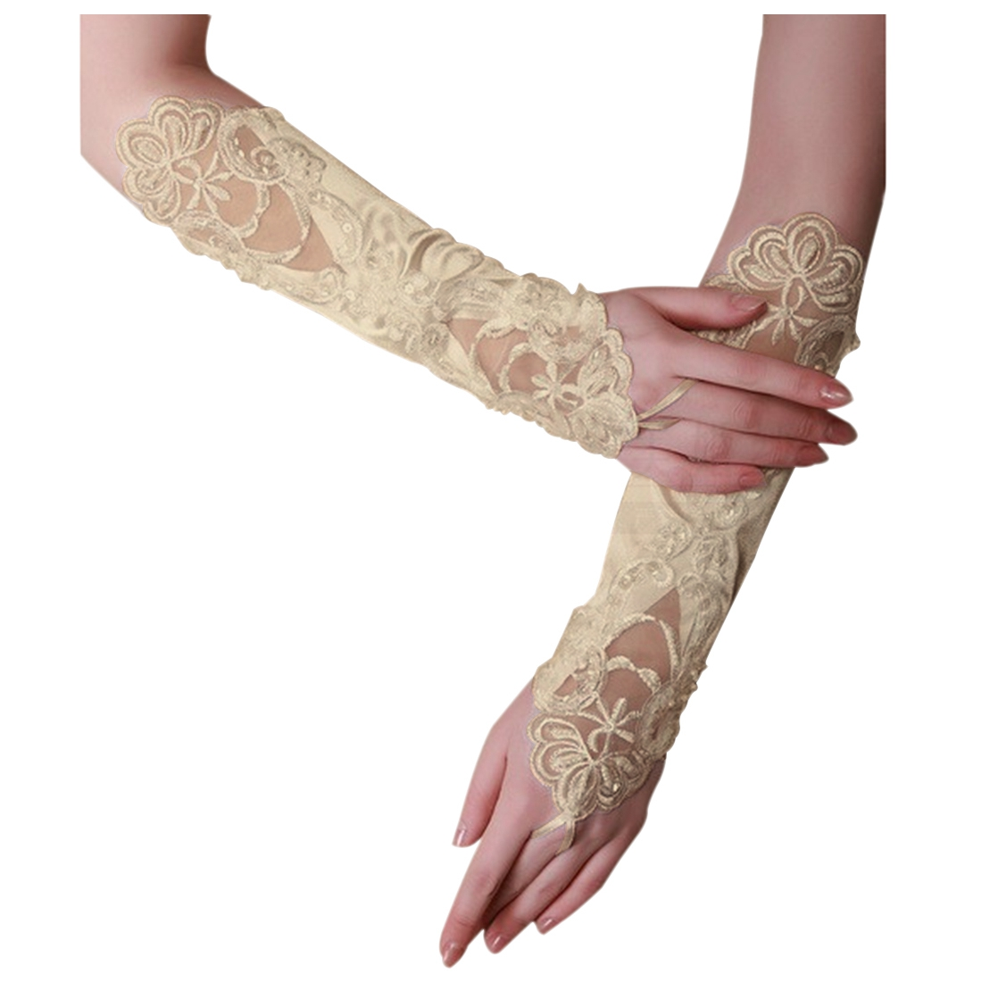 Womens Dress Gloves - Gloves