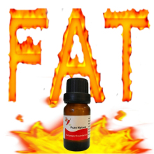 Быстрая потеря веса за 10 дней горячий чили похудение тонкий патч ноги тела живота Антицеллюлитный жира похудение эфирное масло 10 мл