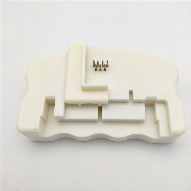einkshop T35 T35XL Chip Resetter For Epson T3591 T3581 WorkForce Pro TWF 4720DW 4725DW Printer in Printer Parts from Computer Office
