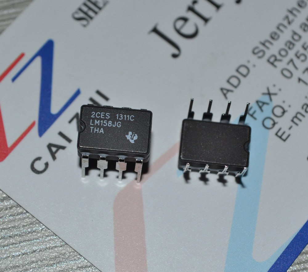 Цена LM158JGB