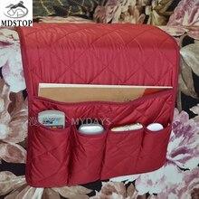 Mdstop 8 видов цветов дешевые Висячие диван для хранения Организатор сумка бытовой прикроватная диване TV Пульт дистанционного Управления держатель кресло карманов